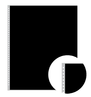 PRAT Zeigetaschen 502 Nutzformat A4 (21 x 29,7 cm)