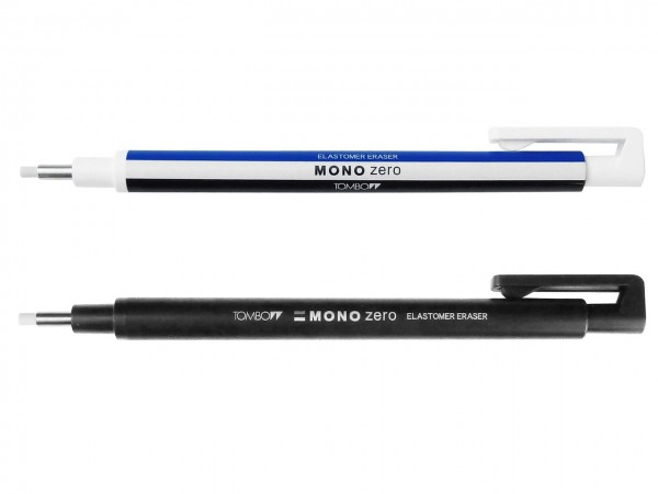 Tombow® MONO ZERO Radierstift / rund