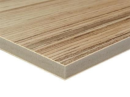 Depafit / Leichtschaumplatten 10 mm / Holzstruktur / 70 x 100 cm