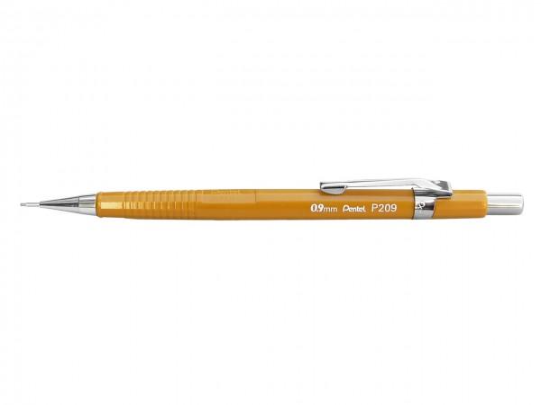 Pentel Druckbleistift P209 / 0.9 mm