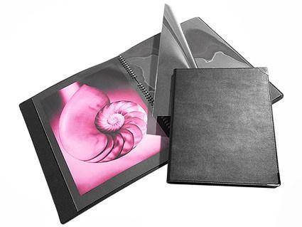 PRAT Zeigebuch CLASSIC P / A4 (21 x 29.7 cm)