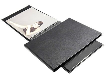 PRAT Zeigebuch MODEBOOK IP / A4 (29.7 x 21 cm)