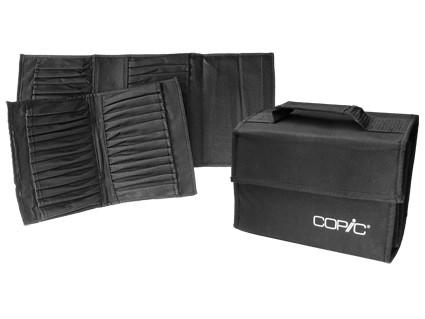 Bag für 48 COPIC® sketch Marker / Mein Set!