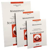 Markerblock Schoellershammer Format A3