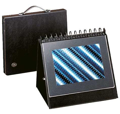 PRAT Zeigebuchsteller CLASSIC / A3 (29,7 x 42 cm)