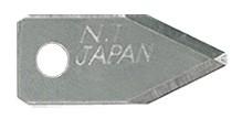 NT Cutter Ersatzklingen BC-501P
