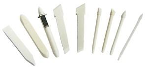COPIC® Marker Ersatzspitzen Set mit 9 Spitzen