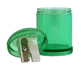 Dosenspitzer DUX / grün
