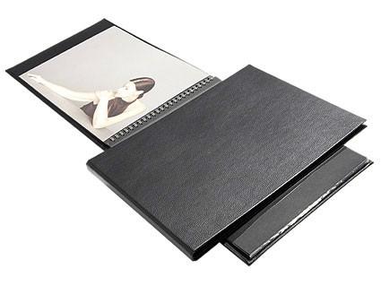 PRAT Zeigebuch MODEBOOK IP / 48 x 33 cm