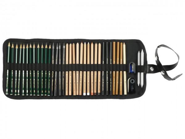 Stiftegürtel-Set
