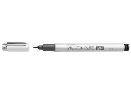 COPIC® MULTILINER SP Brush, Pinselspitze
