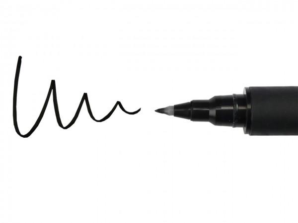 Bimoji Brush Pen Extra Fine