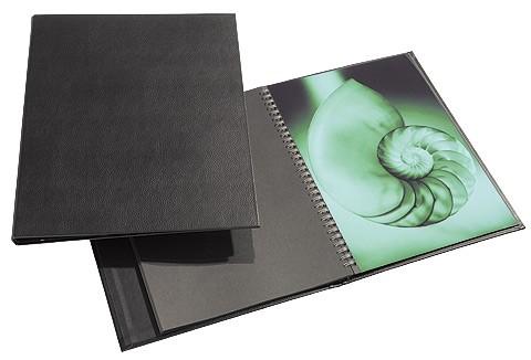 PRAT Zeigebuch MODEBOOK P / 33 x 48 cm