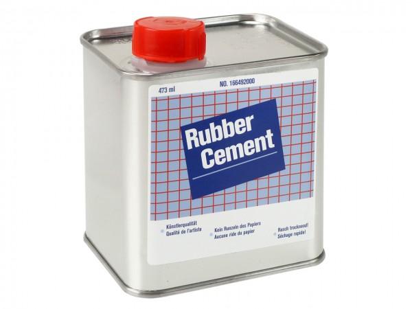 Rubber Cement Sanford 473 ml