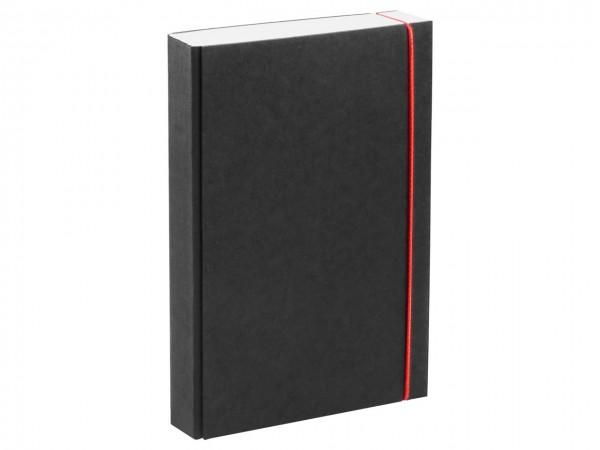 Skizzen-/ Notizbuch schwarz A5