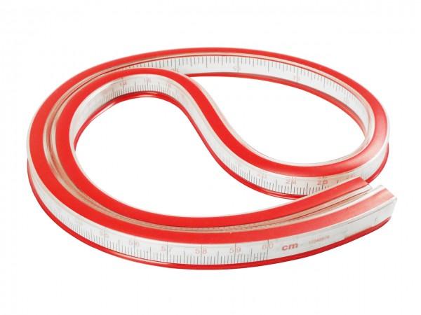 Kurvenlineal von transotype® 60 cm