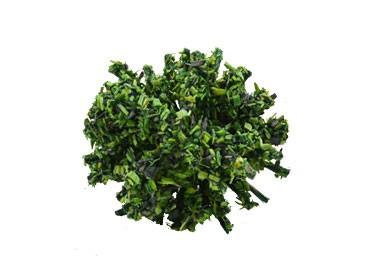 Büsche grün, 1,5 cm hoch