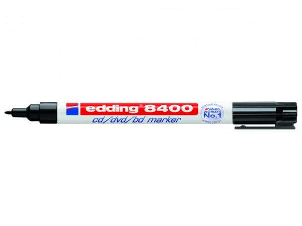 edding cd marker 8400