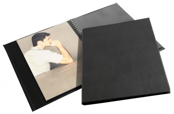 PRAT Zeigebuch MODEBOOK / A4 (21 x 29.7 cm)