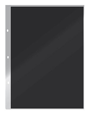 PRAT Zeigetaschen SPV Nutzformat A3 (29,7 x 42 cm)
