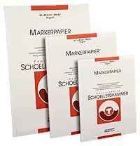 Markerblock Schoellershammer Format A4