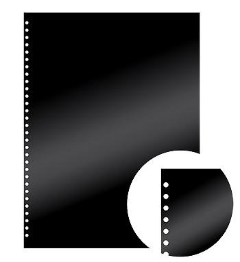 PRAT Zeigetaschen 508 Nutzformat A4 (21 x 29,7 cm)