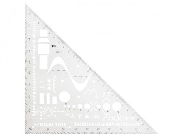 Techno-Dreieck, Elektro