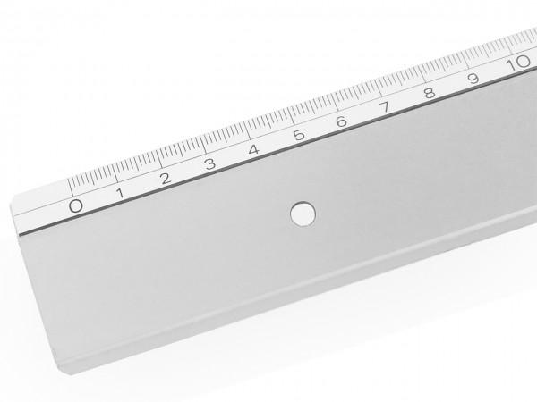 Schneidemassstab / 30 cm
