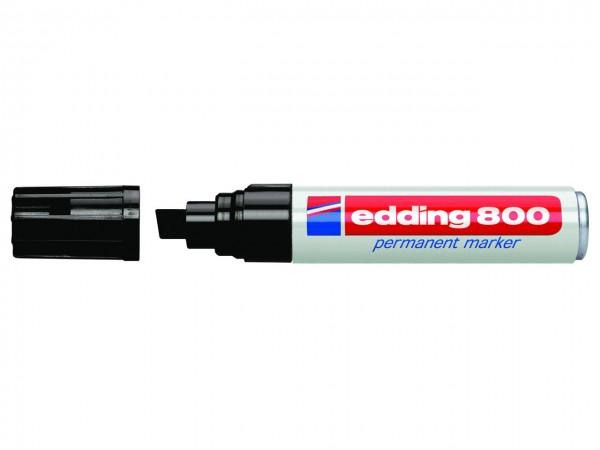 edding permanent marker 800