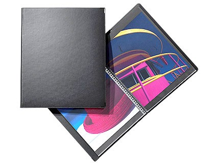PRAT Spiralalbum CLASSIC M / A3 (29,7 x 42 cm