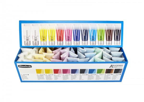 Akademie® Acryl Color von Schmincke