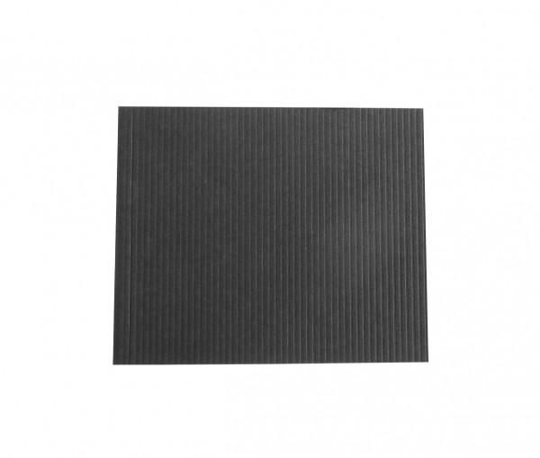 Skizzenbuch mit softem Umschlag / 16 x 20 cm