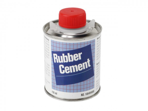 Rubber Cement Sanford 118 ml