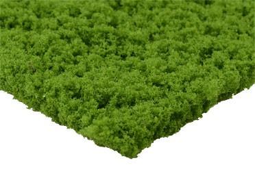 Geländewiese hellgrün 15 x25 cm
