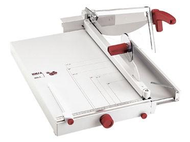 Hebelschneidermaschine IDEAL 1058