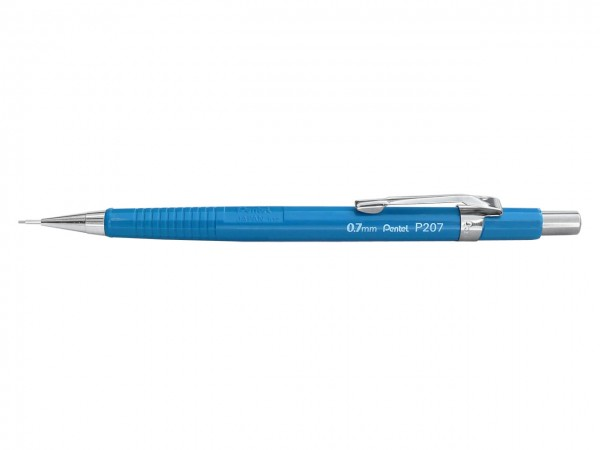 Pentel Druckbleistift P207 / 0.7 mm