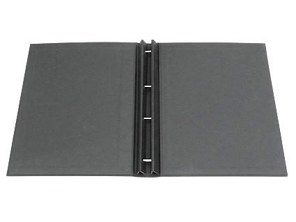 PRAT Schraubalbum STUDENT / 24 x 32 cm