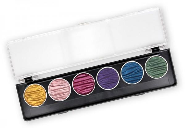 "Pearl Color Set ""Rainbow"" mit 6 Farben"