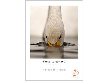 Photopapier Hahnemühle Luster 260 g/m / A3+