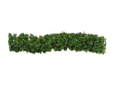Hecken grün, 7 cm lang