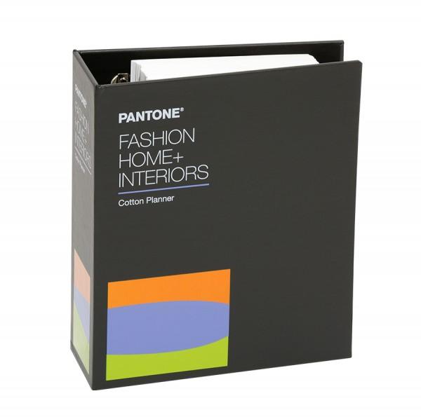PANTONE® FASHION, HOME + INTERIORS, Cotton Planer