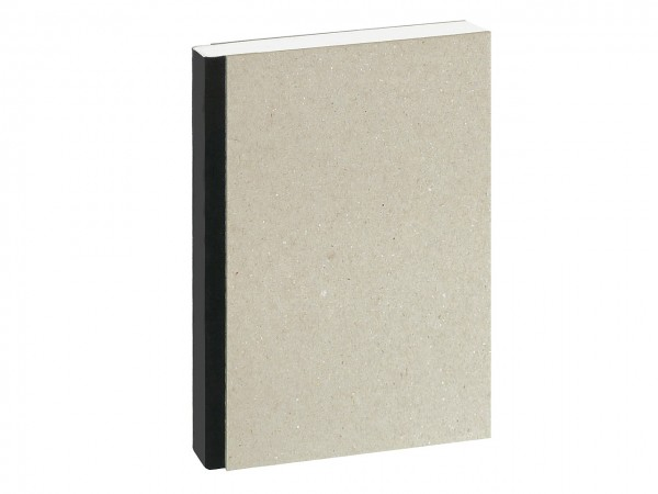 Skizzenbuch mit Leinenrücken / A4