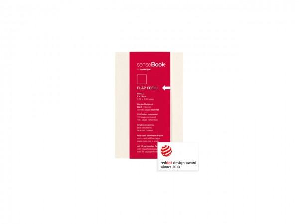 Refill für senseBook FLAP / small