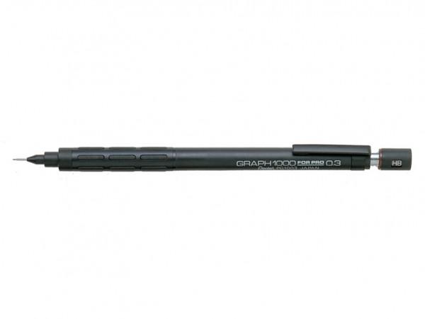 Pentel GRAPH 1000 / 0.3 mm