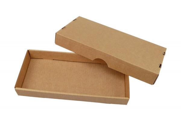 Kartonbox für 20 Polychromos Farbstifte / Mein Set!