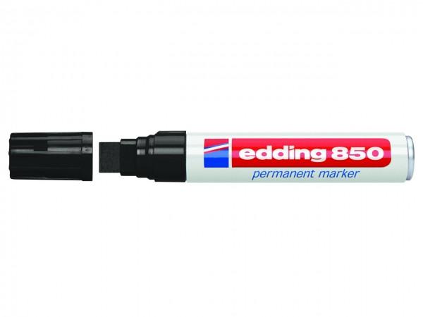 edding permanent marker 850