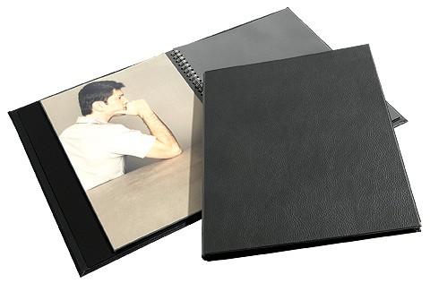 PRAT Zeigebuch MODEBOOK / 28 x 35 cm