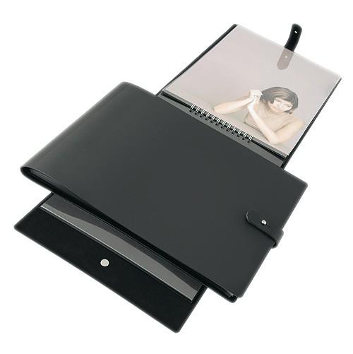 PRAT Zeigebuch PAMPA IP / A4 (29.7 x 21 cm)