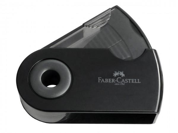 Doppelspitzer mit Schutzhülle Faber-Castell