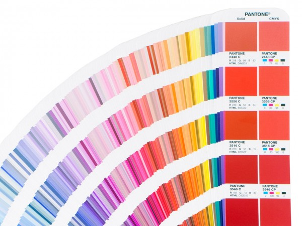 PANTONE® PLUS SERIES COLOR BRIDGE® coated